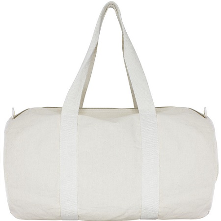 Bolso Canvas Algodón 8oz
